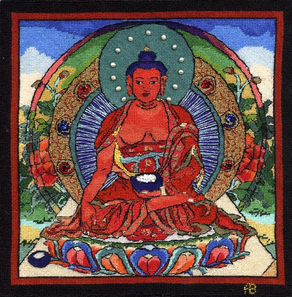 44-shakyamuni-buddha