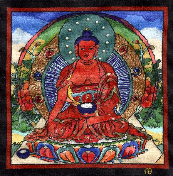 46-shakyamuni-buddha
