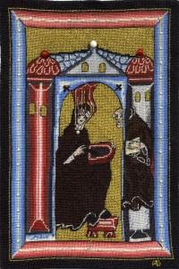 Hildegard's Awakening