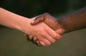 love-handshake